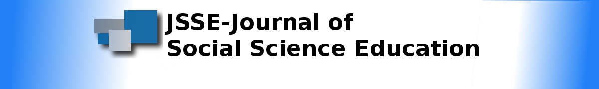 JSSE - Journal of Social Science Education